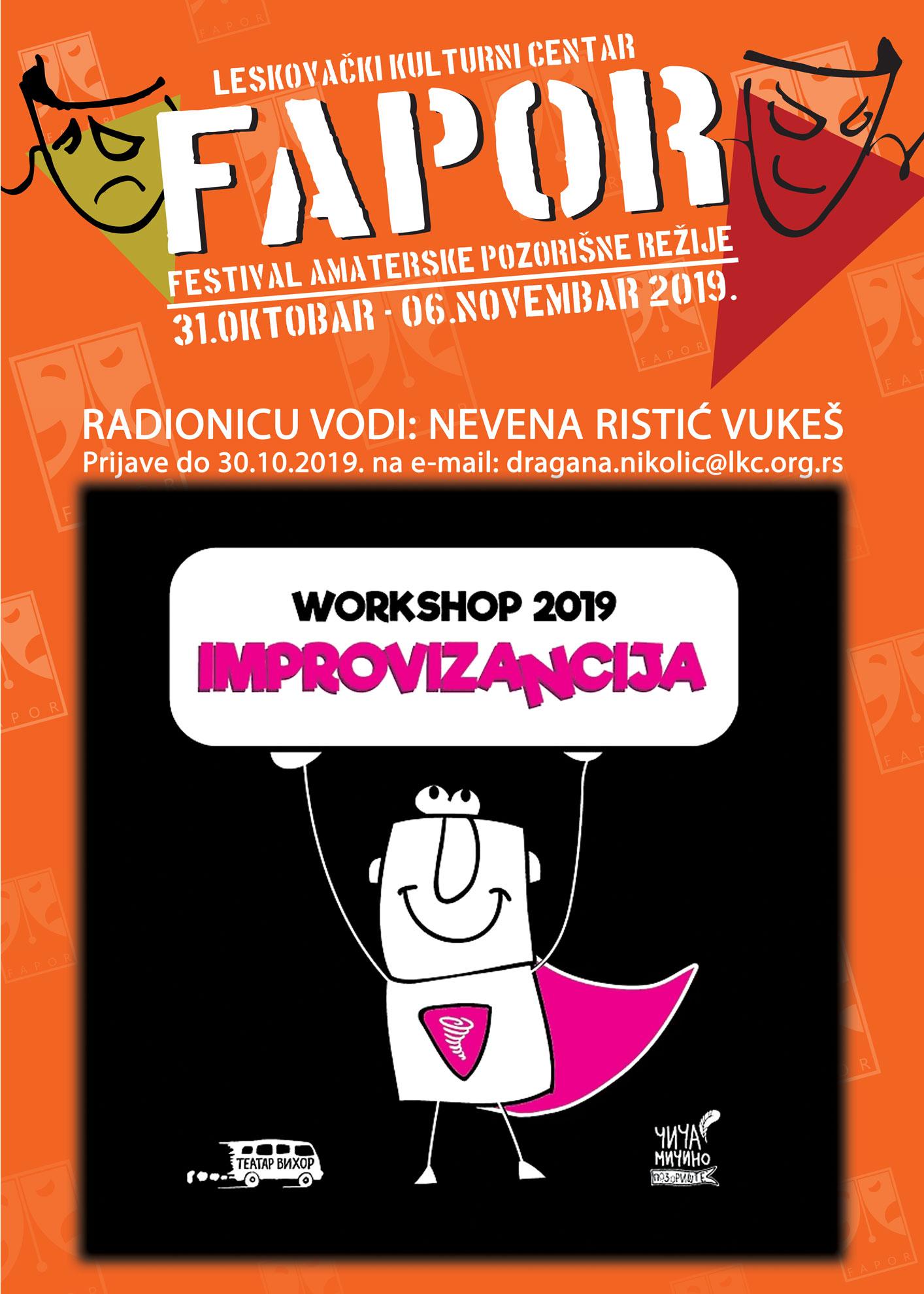 fapor-poster-workshop